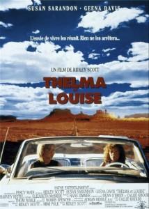 affiche_thelma_et_louise_1990