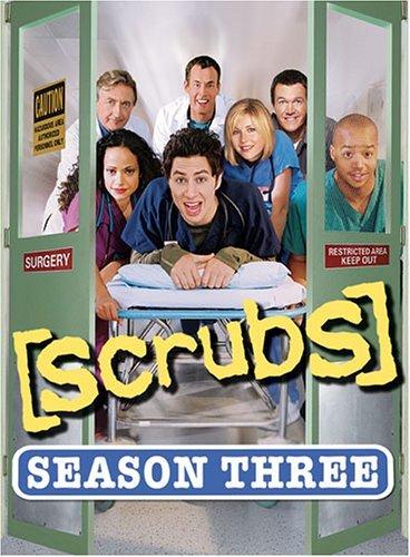 Scrubs 3