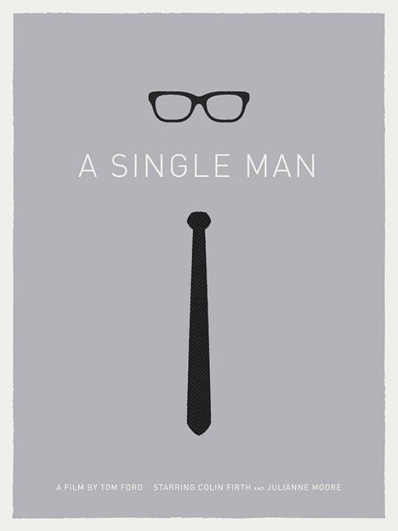affiche single man 2